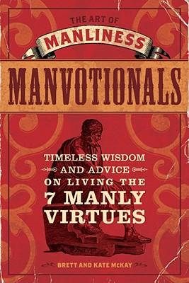 Manvotionals By Mckay, Kate/ McKay, Brett